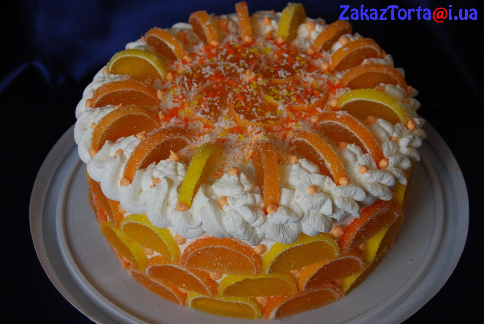 Йогуртовый крем для торта с желатином рецепт